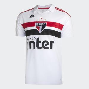 Camisa São Paulo I  | R$130