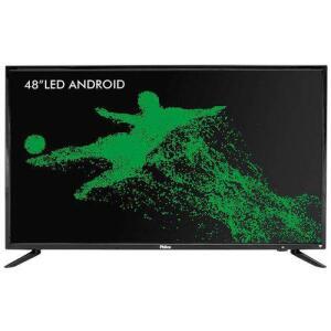 "Smart TV Philco LED 48"" PTV48A12DSGWA, Full HD, 3 HDMI, USB por R$ 1900"