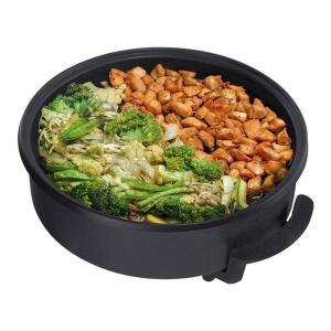 Panela Elétrica Britânia Cook Chef 220V - R$143
