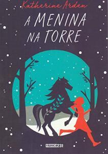 Livro | A menina na torre - R$37
