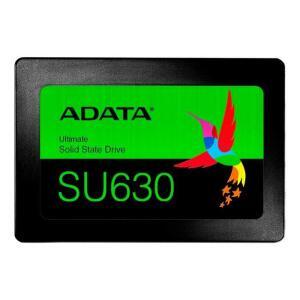 "SSD ADATA SU630 240GB 2.5"" SATA 6GB/S 3D QLC, ASU630SS-240GQ-R - R$155"