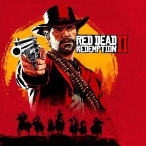 [App] Red Dead Redemption 2 - PS4 ou Xbox
