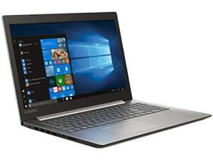 "Notebook Lenovo Ideapad 330, Intel Core i7 8550U, 8GB RAM, HD 1TB, tela 15,6"" LED, Windows 10, 81FE0000BR por R$ 3034"