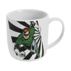 Caneca DC Lanterna Verde 360 ml - Home Style | R$16