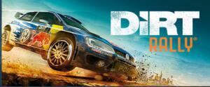 Dirt Rally - Steam