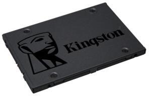 SSD Kingston A400 240Gb - R$176