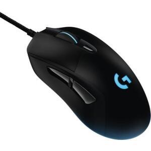 Mouse Gamer Logitech G403 RGB Lightsync 12000DPI - R$139