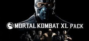 (DLC) Mortal Kombat XL Pack   R$9,92 (PC) 80% OFF