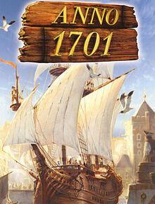 Anno 1701 Standard Edition R$5