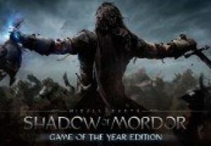 MIDDLE-EARTH: SHADOW OF MORDOR GOTY EDITION - R$12