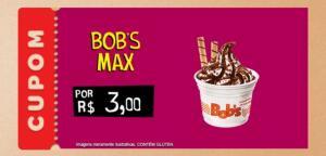 Bobs max R$3