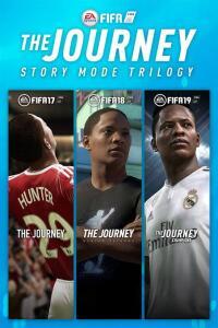 [Xbox] Trilogia A Jornada do FIFA - R$56