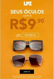 ÓCULOS A PARTIR DE $9.90