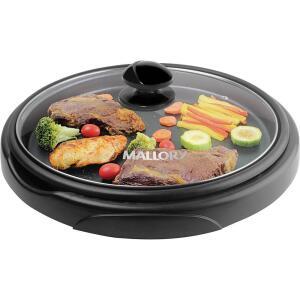 Grill Elétrico Solaris 40 Cm Mallory - R$107