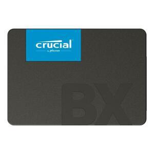 "SSD CRUCIAL BX500 480GB 2.5"" SATA 6GB/S, CT480BX500SSD1 R$300"