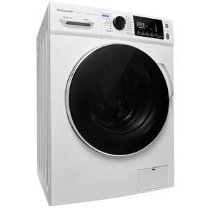 Lavadora e Secadora de Roupas Panasonic 12 Kg NA-S128F2WBZ Inverter Branca 110V | R$3.056