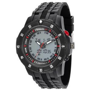 Relógio Digital Speedo 81127G0EVNP5 Masculino - Preto por R$ 75