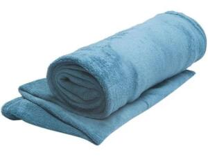 Cobertor Casal Microfibra - Camesa Inverno (Várias cores) | R$30