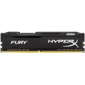 MEMÓRIA DDR4 KINGSTON HYPERX FURY, 8GB 3200MHZ, HX432C18FB2/8