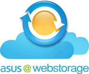 1tb, anual, armazenamento em nuvem Asus Webstorage R$54