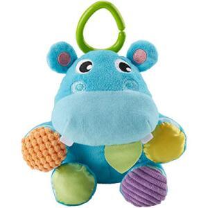 Hipopótamo Atividades Divertidas - Fisher Price | R$92