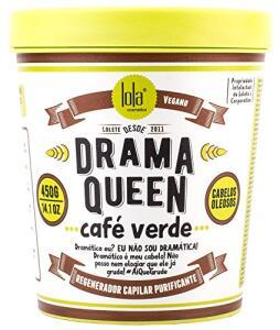 Drama Queen Café Verde, Lola Cosmetics   R$24