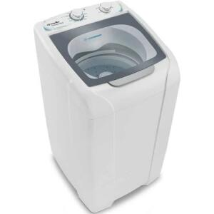 Lavadora de Roupa Mueller Automática Energy Branca – 8Kg - R$810