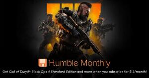 [Bundle Mensal] Call of Duty Black Ops 4 + Conteudo online - PC | R$48