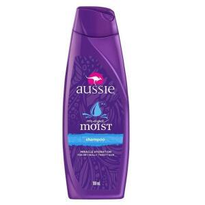 [App Americanas] Shampoo Aussie Moist Hidratação 180ml - R$10