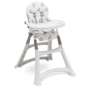 [50% AME] Cadeira de Refeição Alta - Premium - Real - Galzerano | R$329