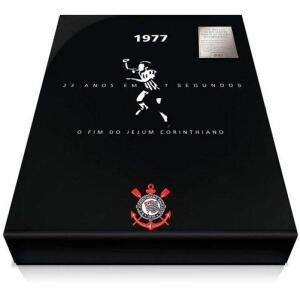 Pack 23 Anos em 7 Segundos - Corinthians (Primeira Compra)