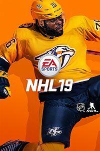 NHL 19 Grátis para assinantes XBOX LIVE GOLD