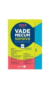 Vade Mecum Compacto 2019 (Livro de Direito) R$ 59.90