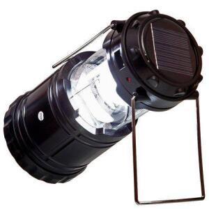 [APP] Lampião Solar Led com Bateria Recarregável + FRETE GRÁTIS - R$6,40