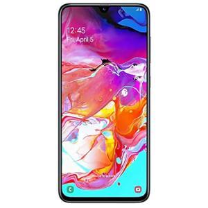 Galaxy A70 Azul 128GB/6GB 10x sem juros