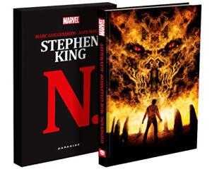 HQ | N. , Stephen King - R$40