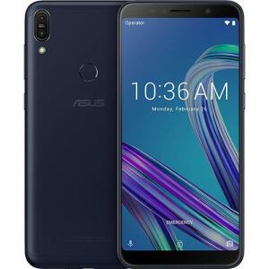 "Smartphone Asus Zenfone Max Pro (M1) 32GB Dual Chip Android Oreo Tela 6"" por R$ 809"