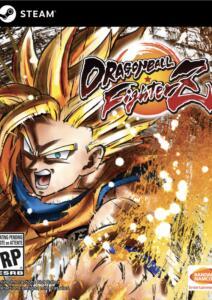 [Steam] Dragon Ball Fighter Z - R$61