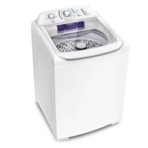 Lavadora de Roupas Electrolux 16kg Branca 127V LPR16 - R$1439