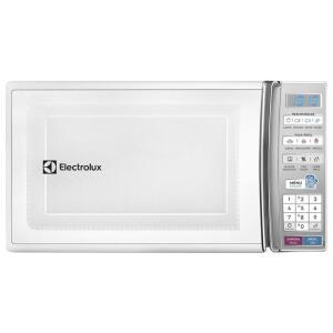 Micro-ondas 27 Litros Electrolux com Função Tira Odor MB37R Branco 110V | R$359