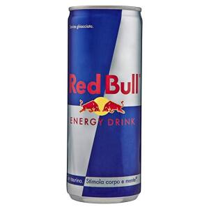 [App Americanas - Loja Física] Red Bull 250ml - R$5