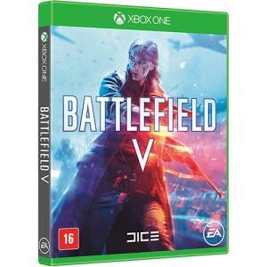 (AME 20%) Game Battlefield V - XBOX ONE (com AME 87,99)