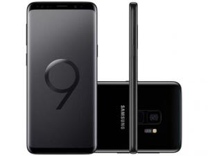 "[AME por 2479,20] Smartphone Samsung Galaxy S9+ 128GB Dual Chip 6GB RAM Tela 6.2"""