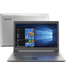 [AME R$2.320] Notebook Lenovo Ideapad 330 i5-8250u 8GB (GeForce MX150 com 2GB)