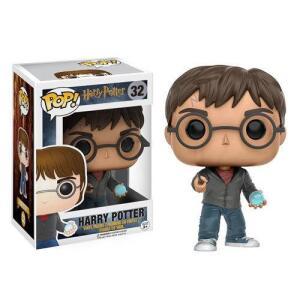 Harry Potter Com Profecia / Prophecy - Funko Pop Harry Potter | R$61