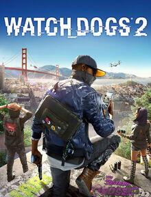 Watch_Dogs 2 (PC) | R$ 26 (80% OFF) por R$ 26