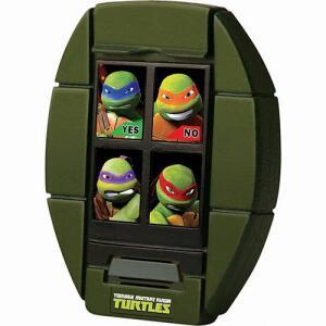 Brinquedo Tartarugas Ninja Roleplay Tcom - Multikids | R$5