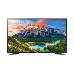 "Smart TV LED 43"" Polegadas Samsung 43J5290 Full HD com Conversor Digital 2 HDMI 1 USB Wi-Fi   R$1.137"