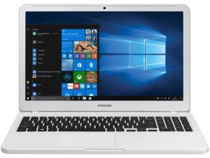 "Notebook Samsung Core i5-8250U 8GB 1TB Placa de Vídeo 2GB Tela 15.6"" Windows 10 Expert X40 NP350XAA-XD1BR - R$2383"