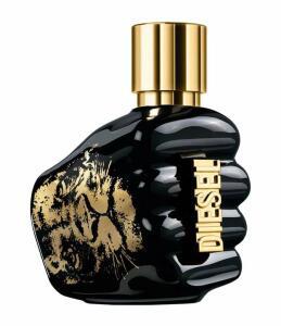 Perfume Diesel Spirit Of The Brave  Neymar Jr Masculino Edt - 35ml | R$150150